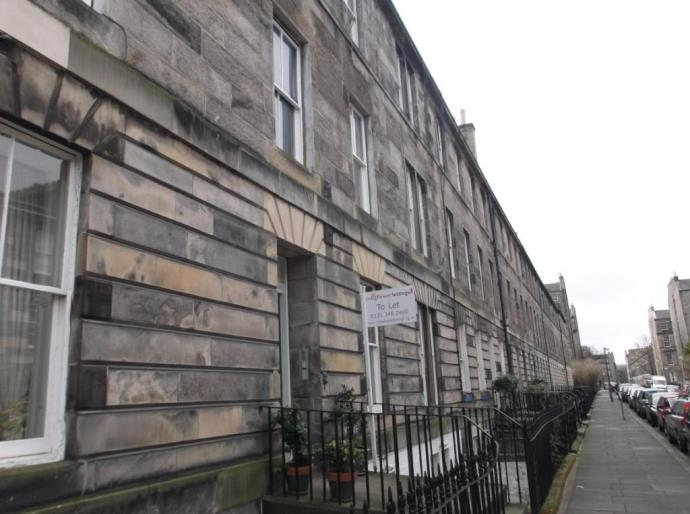 Property image 5 for - Cumberland Street, New Town, EH3