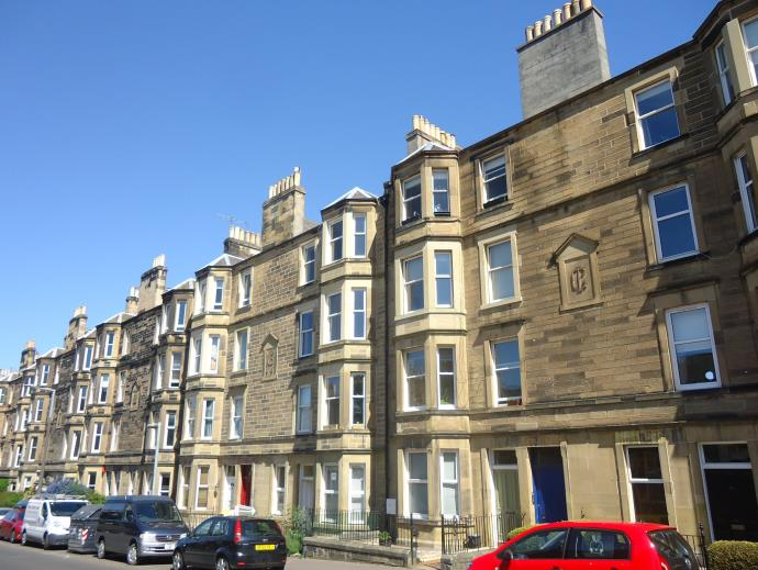 Property image for - Ashley Terrace, Shandon, EH11