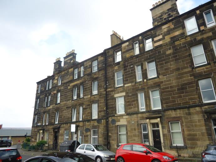 Property image 2 for - Westfield Road, Gorgie, EH11