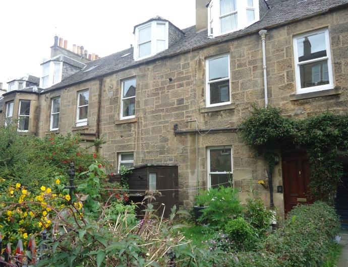 Property image for - Ivy Terrace, EH11