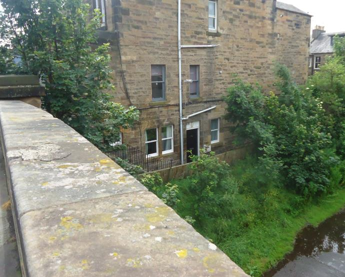 Property image 2 for - Ashley Terrace, Shandon, EH11
