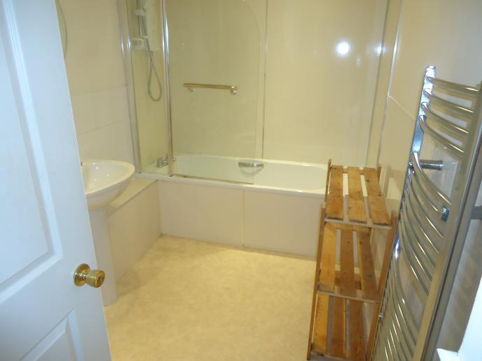 Property image 4 for - Ashley Terrace, Shandon, EH11