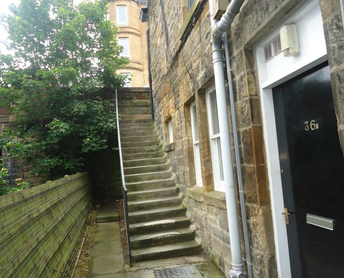 Property image 3 for - Ashley Terrace, Shandon, EH11