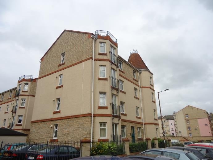 Property image for - Sinclair Place, Gorgie, EH11