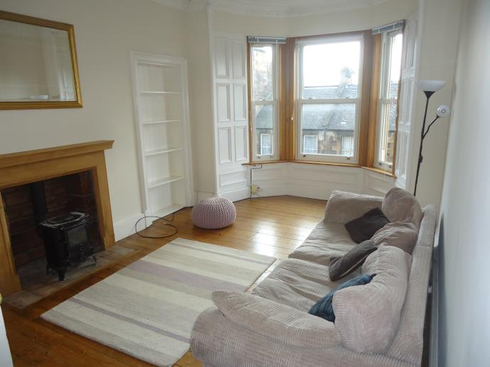 Property image 3 for - Shandon Place, Edinburgh, EH11