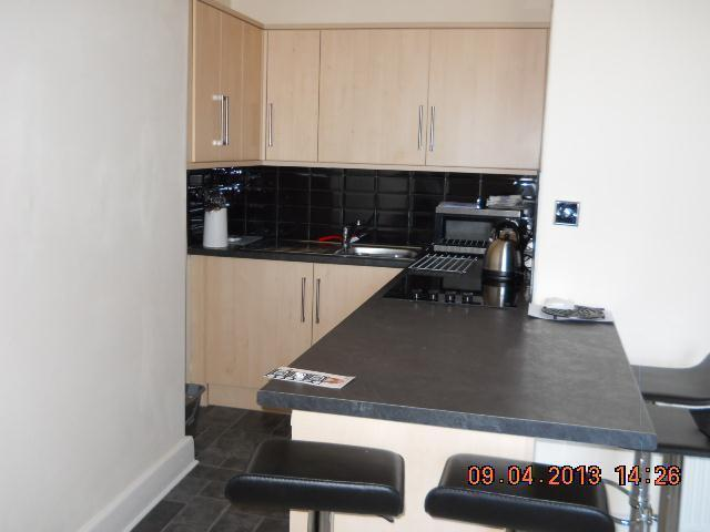 Property image 2 for - 26 Caledonian Crescent, EH11