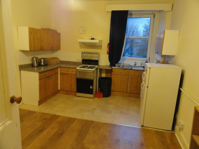 Property image 2 for - 370Caledonian Crescent, EH11