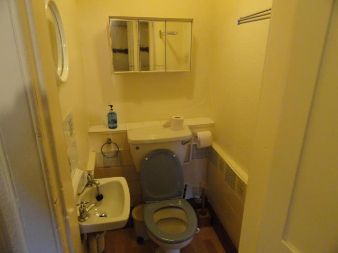 Property image 3 for - 370Caledonian Crescent, EH11