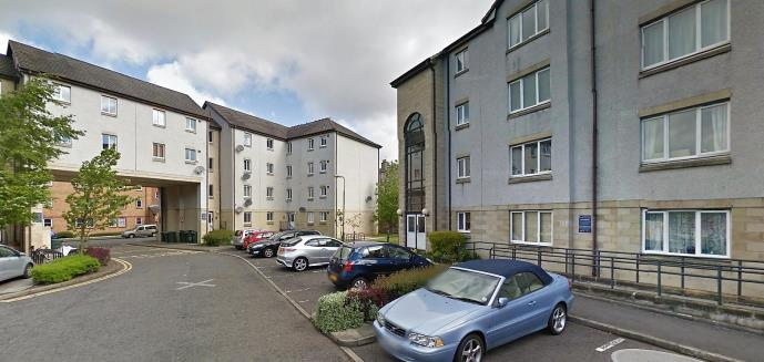 Property image for - Orwell Terrace, EH11