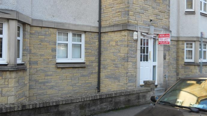 Property image for - 20 Duff Street, EH11