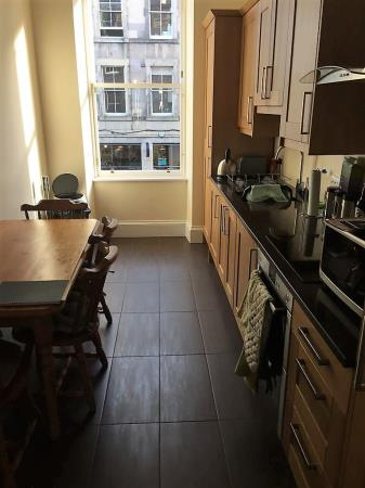 Property image 5 for - 25 1F2 Bread Street, EH3