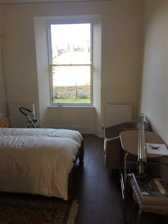 Property image 4 for - 25 1F2 Bread Street, EH3