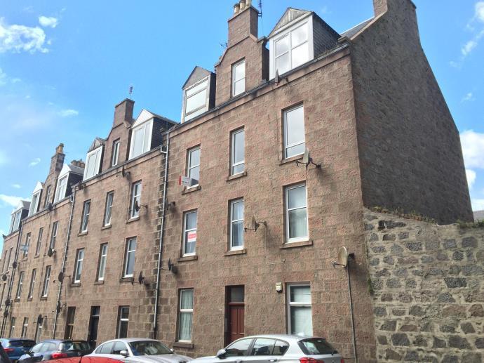 Property image 2 for - HARDGATE, AB10
