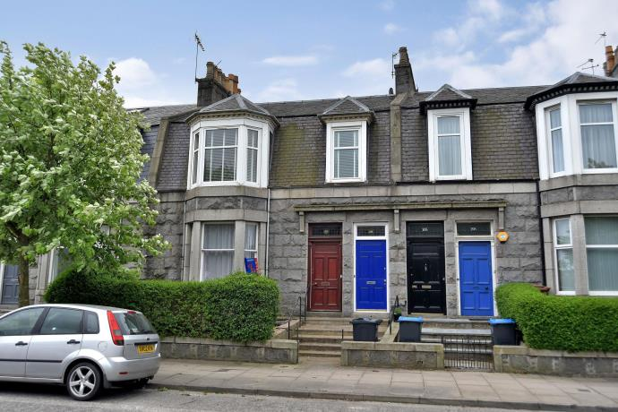 Property image 7 for - 199 CLIFTON ROAD (£100 OFF FIRST MONTHS RENT!), AB24