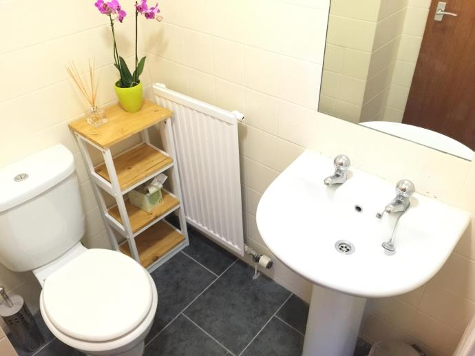 Property image 3 for - HARTINGTON ROAD, AB10
