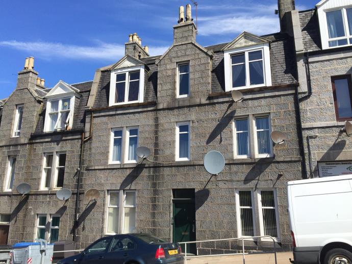 Property image 3 for - GLENBERVIE ROAD, AB11
