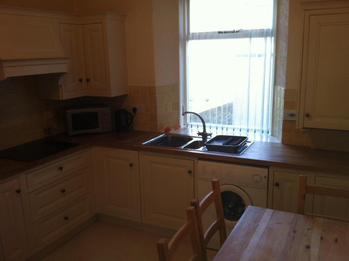 Property image 2 for - CLIFTON ROAD, AB24