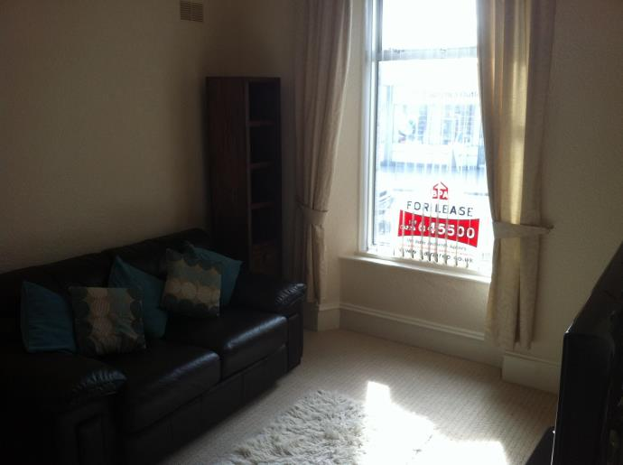 Property image 3 for - CLIFTON ROAD, AB24