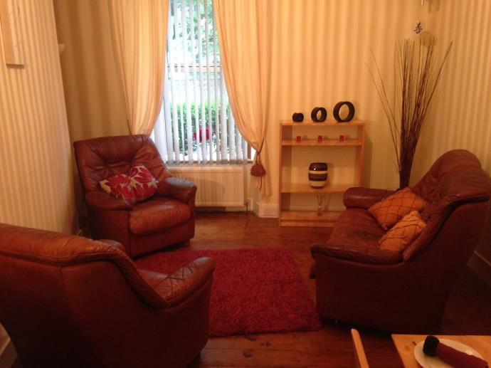 Property image 3 for - WHITEHALL PLACE, AB25