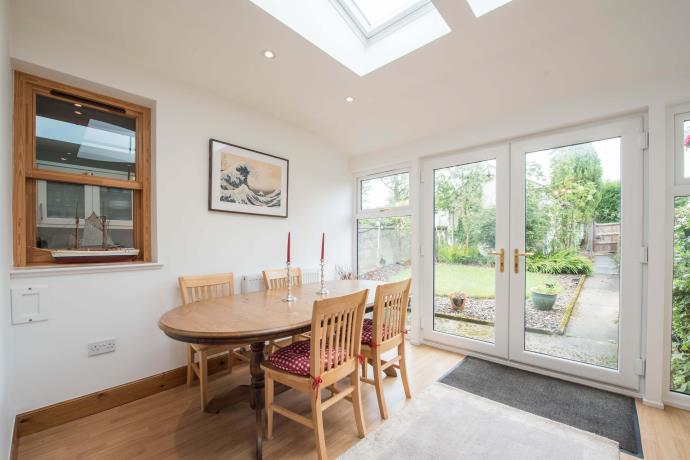Property image 4 for - FERRYHILL ROAD, AB11