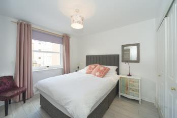 Property to rent in Murano Place, Leith, Edinburgh, EH7 5HG