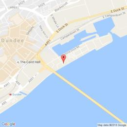 Property to rent in Panmure Court, Dundee, DD1 3BH