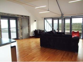 Property to rent in Penthouse, The Clocktower, DD1 3JW