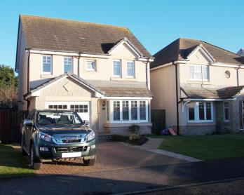 Property to rent in James Street, Carnoustie, DD7 7JY