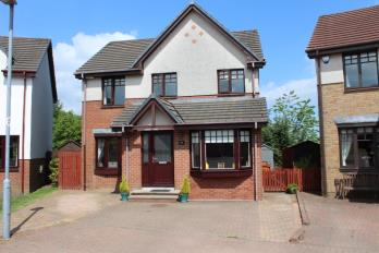 Property to rent in St Andrews Drive, Bearsden, G61 4NW