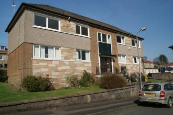 Property to rent in 88c Main Street, Milngavie, G62 6JN