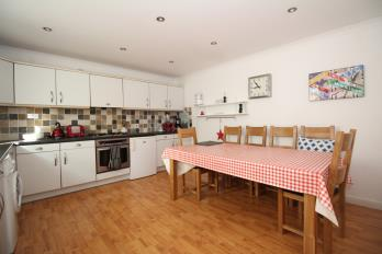 Property to rent in 2A Drummond Place, Stirling, FK8 2JD