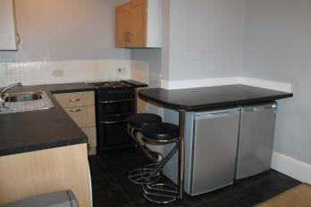 Property to rent in Crossflat Crescent, Paisley, PA1 1NS