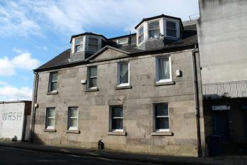 Property to rent in Christie Street, Paisley, PA1 1NB