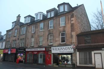 Property to rent in Wellmeadow Street, Paisley, PA1 2EF