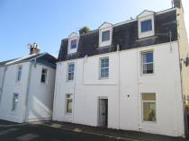 Property to rent in FLAT D 14, LADE STREET, LARGS, KA30 8AZ