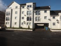 Property to rent in Flat 8, 64 Dean Street, Kilmarnock, Ayrshire, KA3