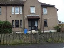 Property to rent in Ardgour Road, Kilmarnock