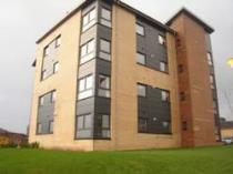 Property to rent in Mount Pleasant Way, Kilmarnock