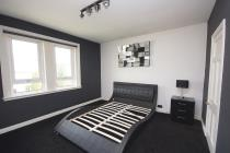 Property to rent in 3 Witchknowe Avenue, Kilmarnock, KA1 4LQ