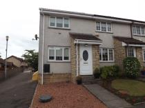Property to rent in 104 Mure Avenue, Kilmarnock, KA3 1TT