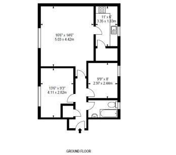 Property to rent in Mossgiel Road, Ayr, KA7 3DL