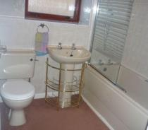 Property to rent in Modern Second Floor One Bedroom Flat in North Kelvinside area of Glasgow West End