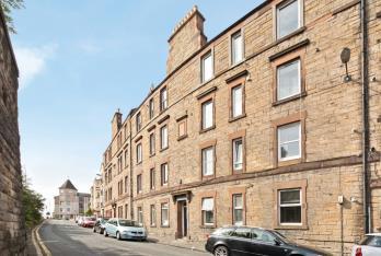 Property to rent in Stewart Terrace, Gorgie, Edinburgh, EH11 1UJ