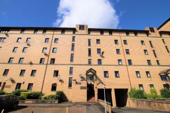 Property to rent in Parsonage Square, Graeme House, City Centre, Glasgow, G4 0TA