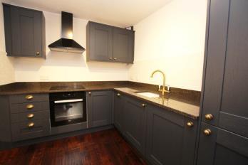 Property to rent in Ingram Street, Merchant City, Glasgow, G1 1DJ