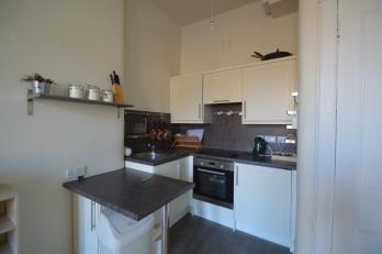 Property to rent in Comely Bank Row, Edinburgh               Available 13th September