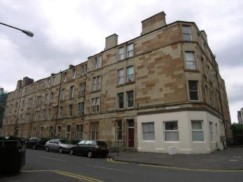 Property to rent in Caledonian Place, Edinburgh          Available Now