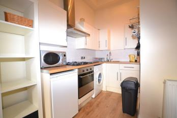 Property to rent in Dean Park Street, Edinburgh    Available 24th November