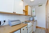 Property to rent in 27H Ashvale Place