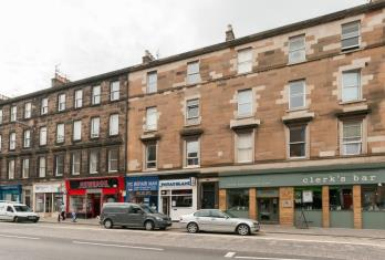 Property to rent in South Clerk Street, Newington, Edinburgh, EH8